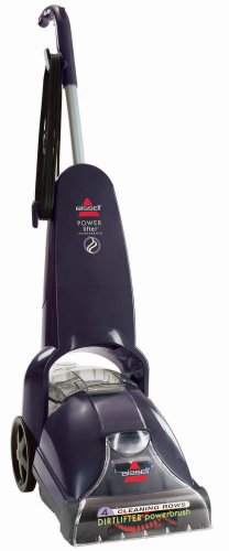 BISSELL PowerLifter PowerBrush Upright Carpet Cleaner and Shampooer, 1622 reviews