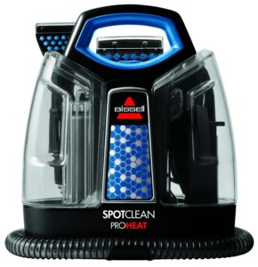 BISSELL SpotClean ProHeat Portable Spot Cleaner, 5207F
