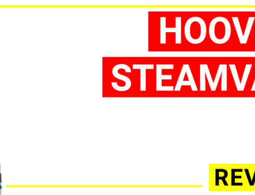 Hoover Steamvac Reviews
