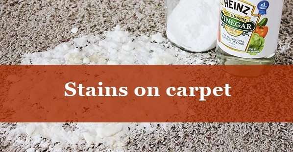 Diy Carpet Cleaning Tricks For All Stains