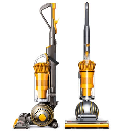 Dyson Ball Multi Floor 2 Upright Vacuum Reviews