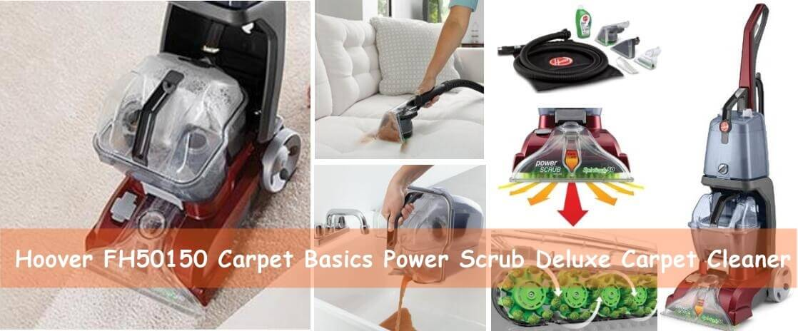 Best Carpet Cleaner Reviews Top 10 In 2017 | 2017 - 2018 ...