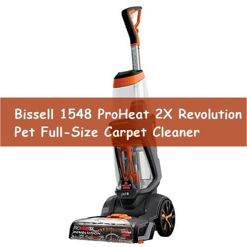 bissell-1548-proheat-2x-revolution-pet-cleaner