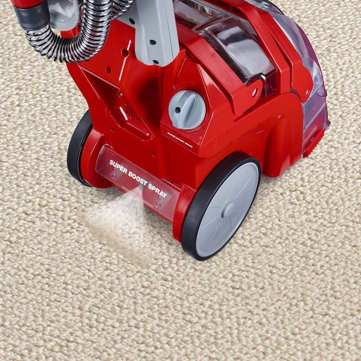 The best carpet cleaner reviews 2018