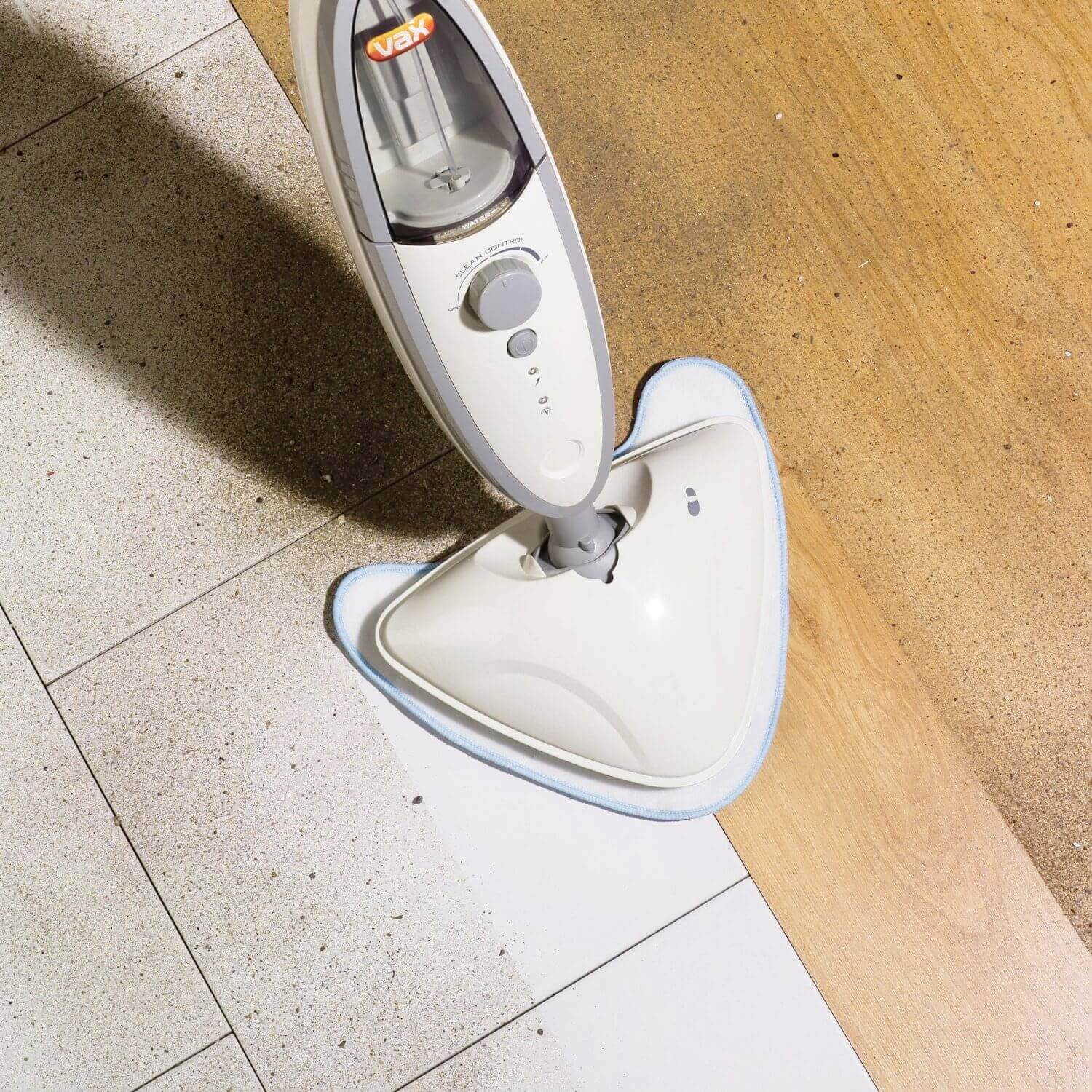 Best steam mop hardwood floors