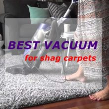 best vac for shag carpet, thick carpet, frieze carpet