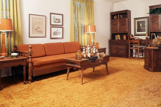 Definitive Guide To Choose The Best Vacuum For Shag Carpet
