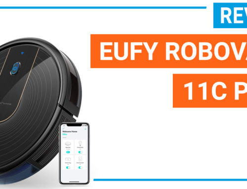 Eufy RoboVac 11c Pet – An in-depth reviews