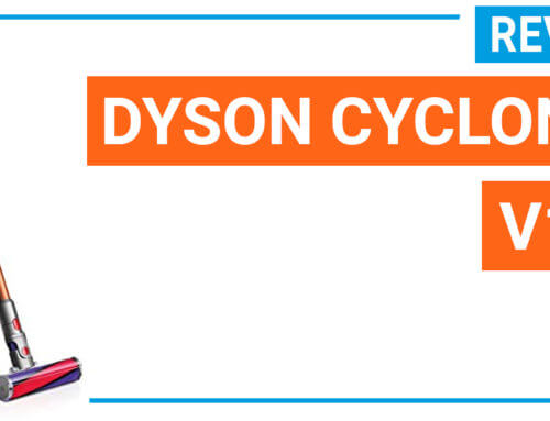 Dyson Cyclone V10 reviews, ratings and comparison