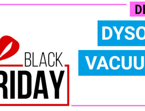 Black Friday 2018: Dyson vacuum sales, deals & discounts LIVE NOW!!!