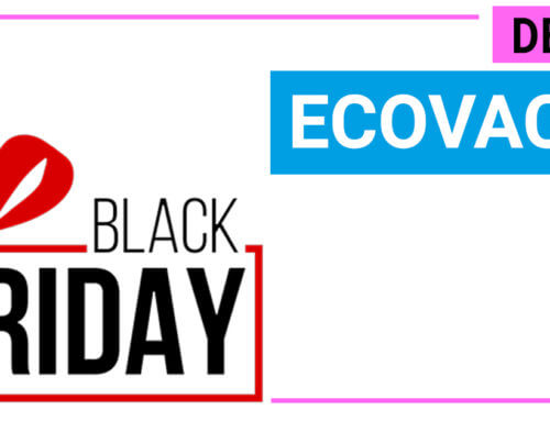 Black Friday Ecovacs Deals & Discounts