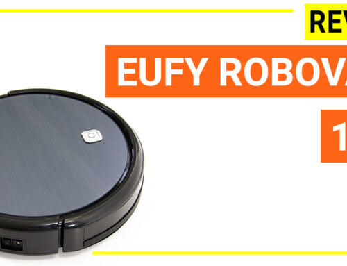 Eufy robovac 11+ (power boost) reviews