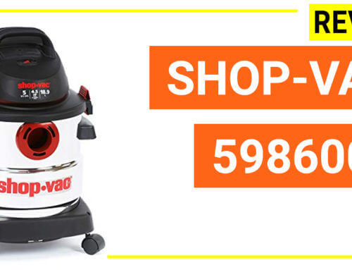 Shop-Vac 5986000 reviews