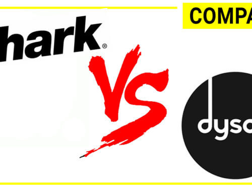 Shark or Dyson – Which brand is better?