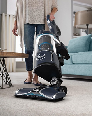 Hoover-Professional-Bagless-Upright-UH73220PC REVIEW