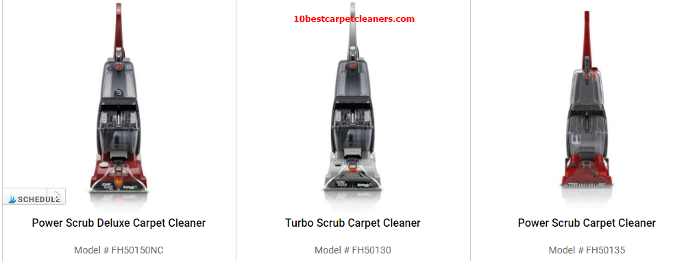 Compare Hoover Fh50150 Vs Fh50130 And Fh50135 Nov 2018