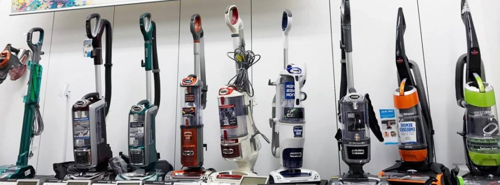 Shark APEX duoclean and other vacuum cleaners