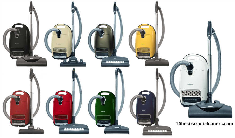 miele vacuum reviews