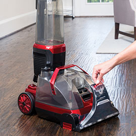 Rug Doctor Pro Deep Carpet Cleaner 93190 reviews (personal pro-grade)