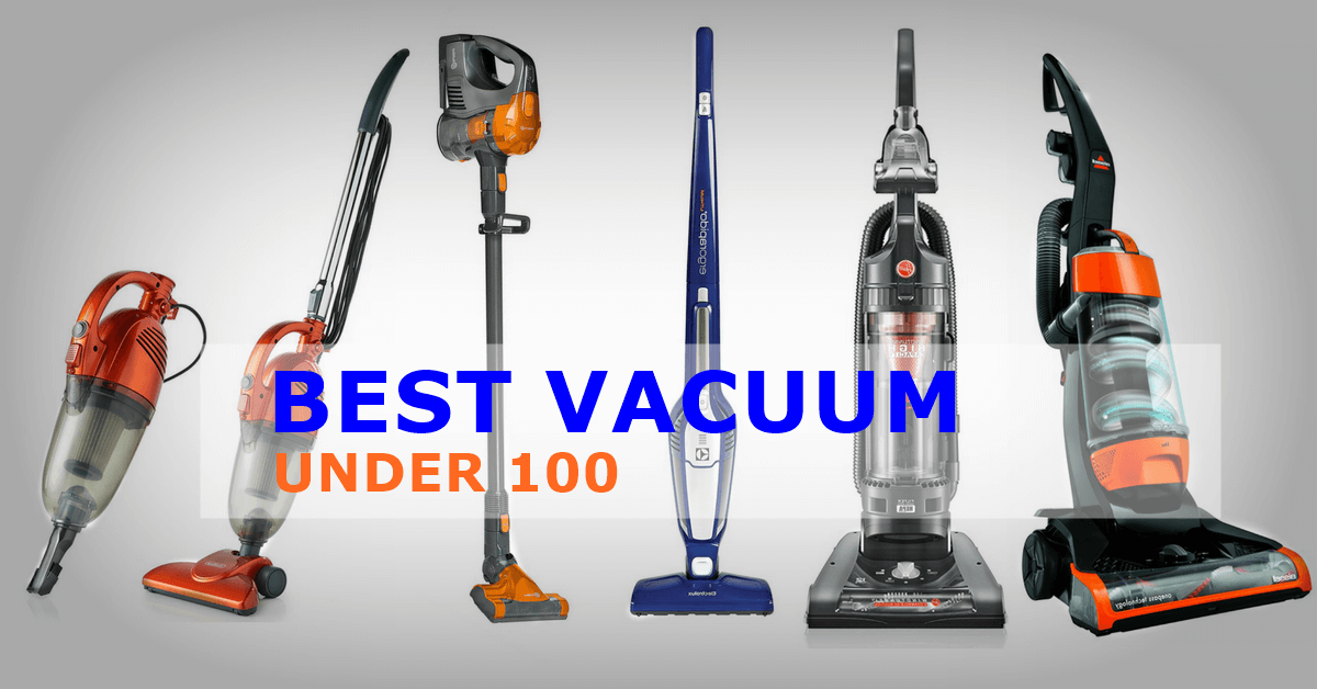 Quiet vacuum cleaner - Best silent vacuum cleaner reviews