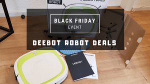black friday ecovacs deebot deals 2018