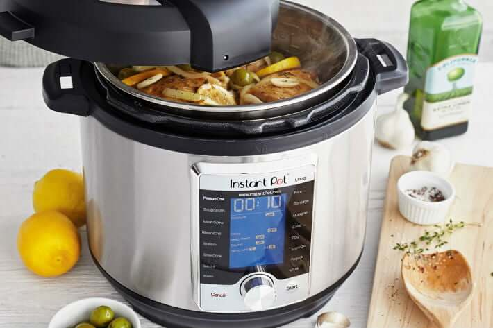how to choose instant pot in black friday 2018