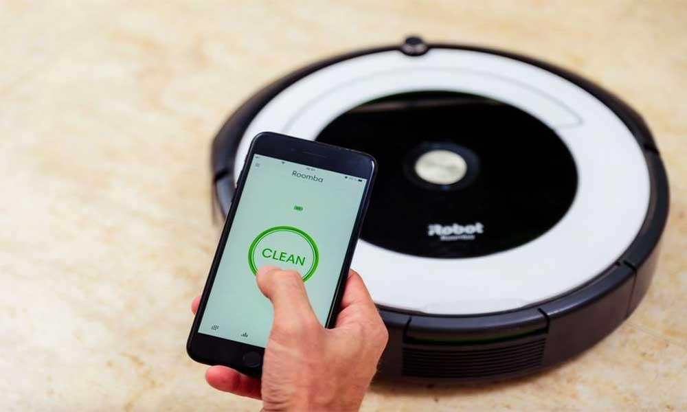 How To Get Roomba To Clean The Whole House More Efficiently Smart Vacuum