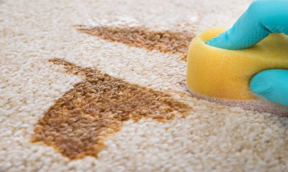 How To Remove Tea Stains From Carpets Naturally Cleaning