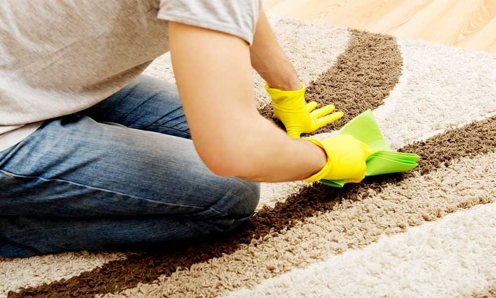How to Get Glue Out of Carpet?